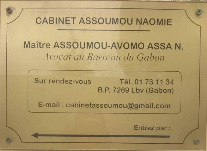 Cabinetassoumou