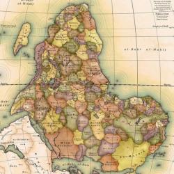 Une carte de l'Afrique qui n'aurait pas connu la colonisation