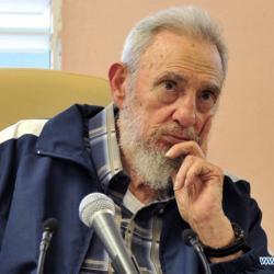 Disparition du dernier géant du vingtième siècle : Fidel Castro décède à l'âge de 90 ans
