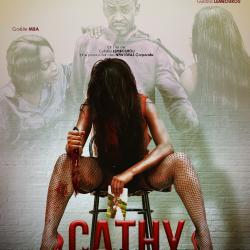 """Cathy"", le film de Gyldriss Nastassia Lembourou"