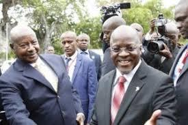 La Tanzanie et l'Ouganda signent un pacte pour la construction d'un oléoduc de pétrole brut