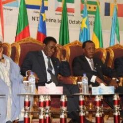 Libreville abritera un sommet des chefs d'Etat et de gouvernement de la CEEAC