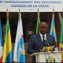 Gabon : la réforme de la CEEAC validée lors d'un sommet à Libreville