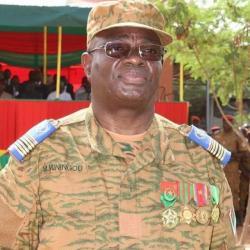 Burkina Faso : le chef des armées veut mettre de l'ordre dans les rangs des militaires