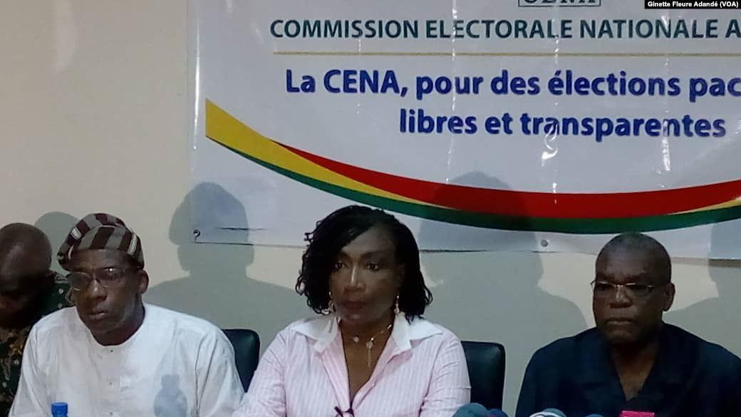 Bénin : La Commission électorale nationale autonome dévoile le chronogramme des élections municipales et communales du 17 mai prochain