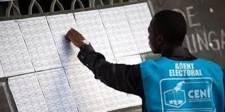 Burundi : les inscriptions pour le référendum et les élections générales auront lieu en février