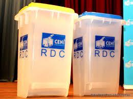 RDC: la CENI fixe l'élection présidentielle au mois de décembre 2018