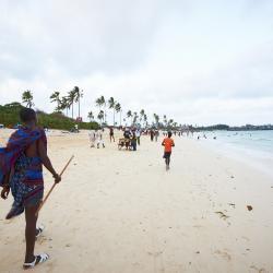 La Tanzanie envisage de rendre ses plages plus attrayantes pour faire venir davantage de touristes