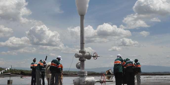 Une banque panafricaine financera des projets d'énergie verte en Afrique orientale