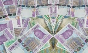 """La dette du Togo est en baisse et son cadre fiscal est """"plus ou moins stable"""", selon un représentant de la Banque mondiale"""