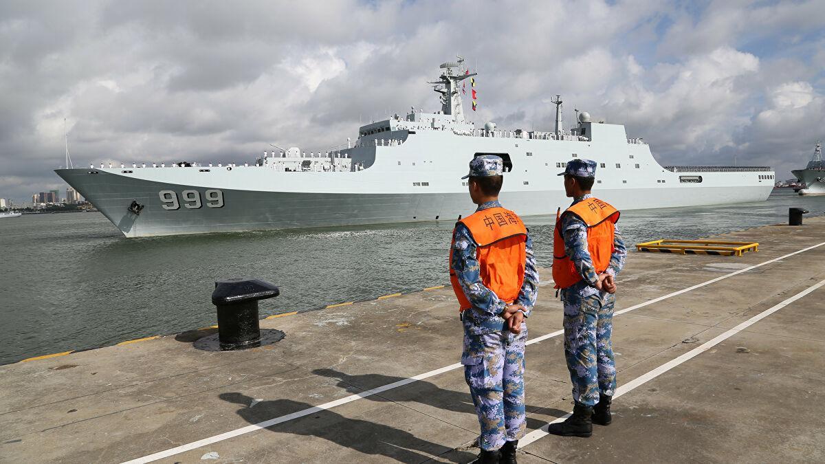 Djibouti : pose de la première pierre du premier chantier naval du pays