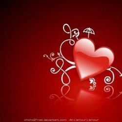 Poème : Seulement aimer