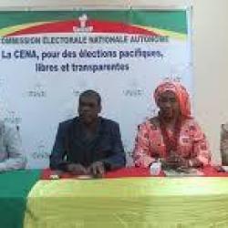 Bénin : démarrage du processus d'actualisation du fichier électoral avant la présidentielle de mars 2021