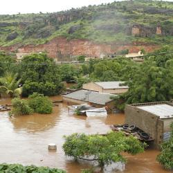 Le gouvernement béninois s'engage à évacuer les populations riveraines des affluents du fleuve Niger en prévision du risque d'inondations