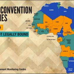 Le HCR salue l'adoption d'une loi par le Niger sur la protection des PDI
