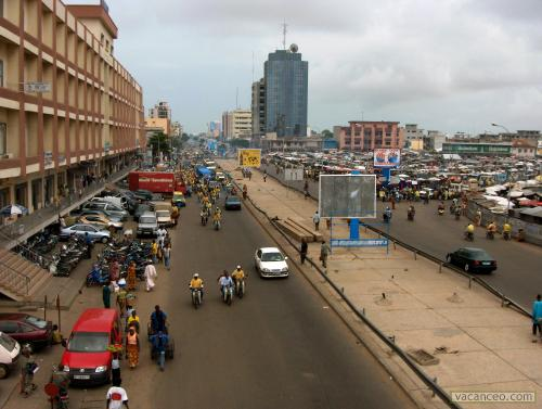 Cotonou(Benin)