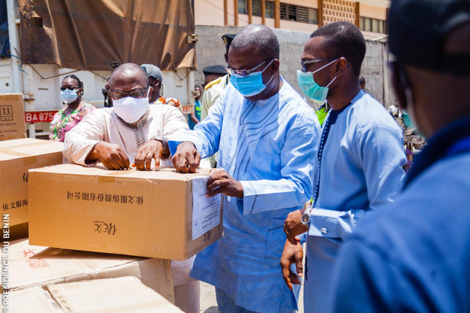 Bénin: Le nombre d'infections au COVID-19 s'élève à 6