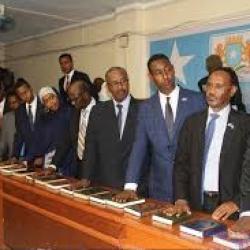 La Somalie convoque une conférence pour établir une stratégie de réconciliation