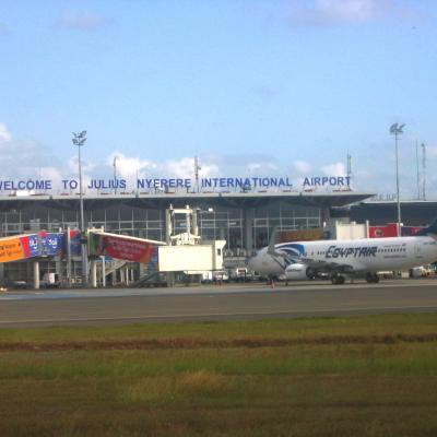Dar es salaam airport useful information