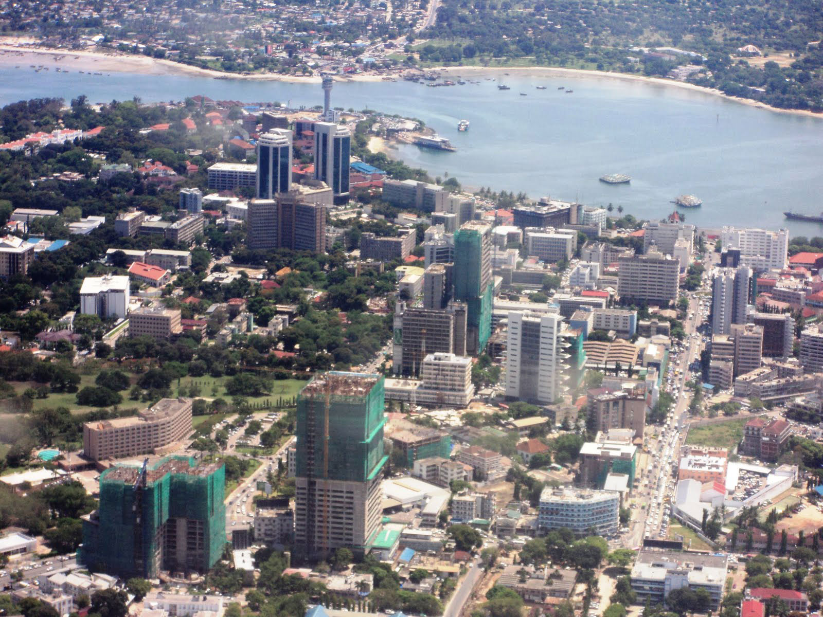 Dar es Salaam(Tanzanie)