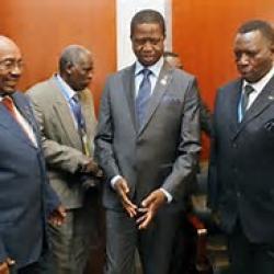 Le Soudan et la Zambie conviennent de créer une commission ministérielle conjointe