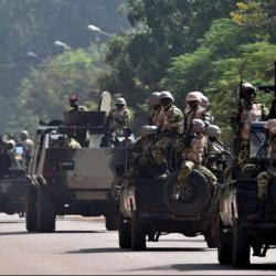 Burkina Faso : hausse significative du budget dédié à la sécurité et à la défense