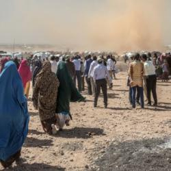 Éthiopie : retour chez eux de 1,2 million de déplacés internes