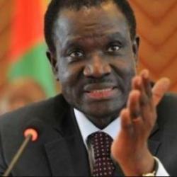 Burkina Faso : l'ancien PM Kadré Désiré Ouédraogo démissionne du parti de Blaise Compaoré