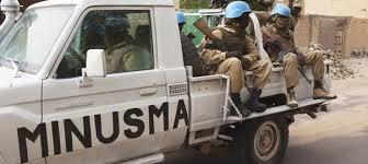 Niger : le 5ème contingent de la MINUSMA bientôt déployé dans le nord du Mali