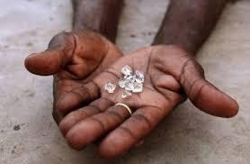 Centrafrique : Selon le ministre des Mines le diamant ne rapporte presque rien à l'Etat