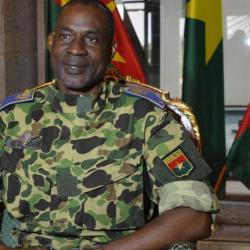 Burkina Faso : le général Diendéré dit ne pas connaître le cerveau du putsch raté de 2015