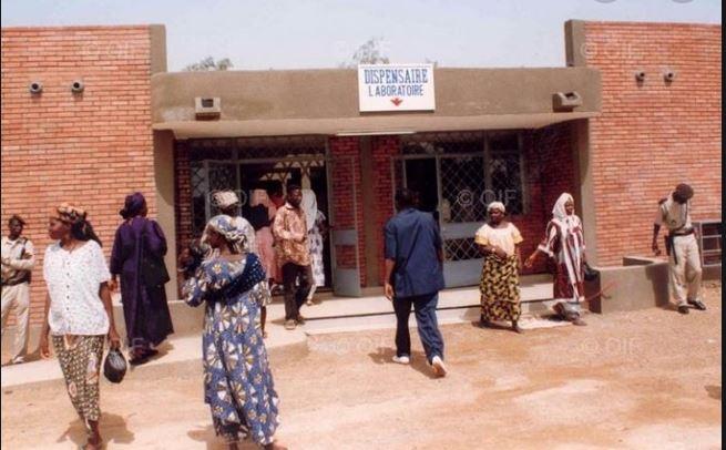 Burkina Faso : plus de 60 centres de santé fermés depuis le début de 2019 à cause de l'insécurité