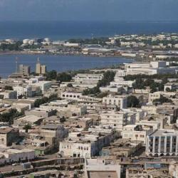 Djibouti city(Djibouti)