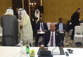 Djibouti co-préside le 2ème forum sur la coopération économique entre les pays arabes, les Etats d'Asie centrale et l'Azerbaïdjan