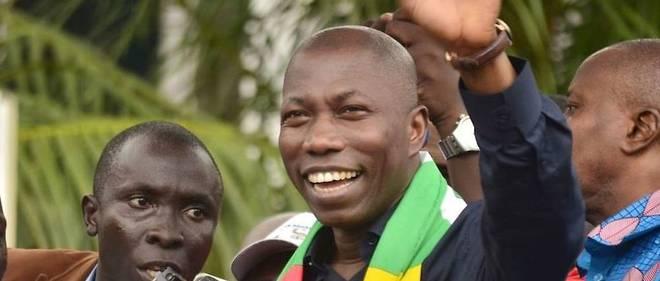 Guinée-Bissau : le PAIGC propose Domingos Simoes Pereira au poste de PM