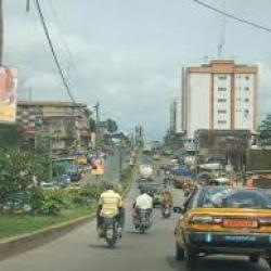 Douala(Cameroun)