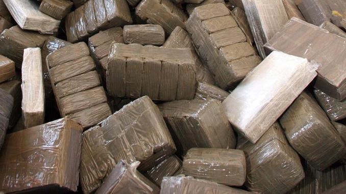 Mali : saisie de 6 kg d'héroïne sur une passagère tanzanienne à l'aéroport de Bamako