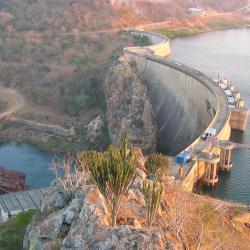 Des pays d'Afrique australe veulent plus d'électricité du Mozambique