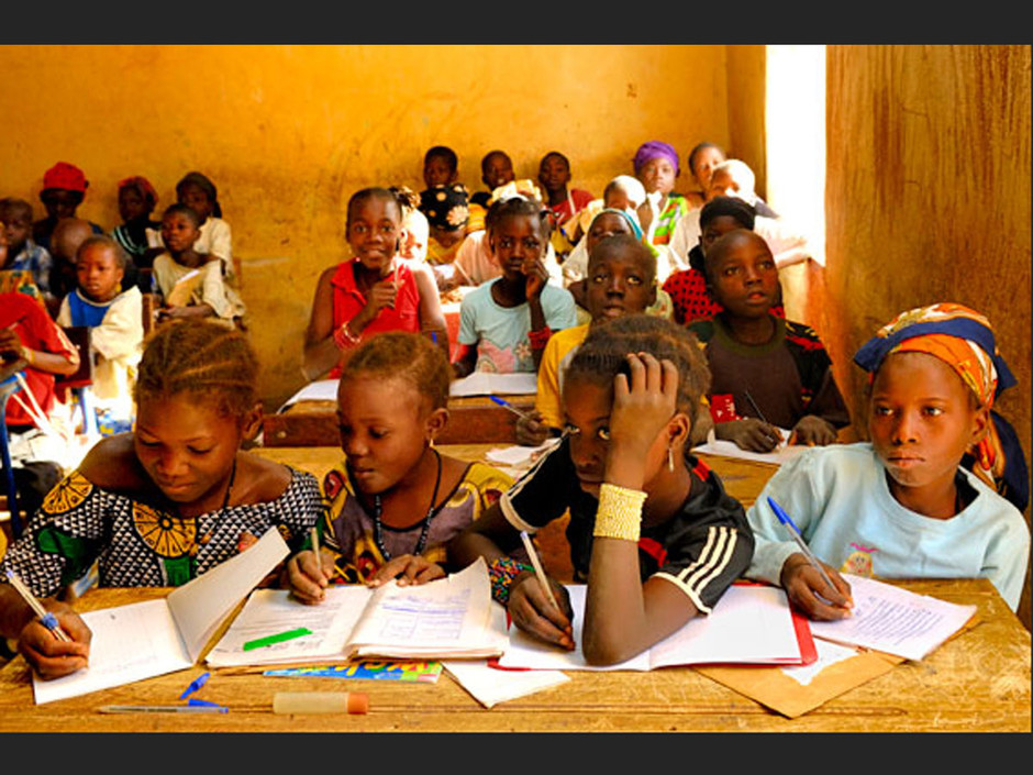 L'UNICEF souhaite plus d'investissements dans l'éducation et la protection des enfants au Mali