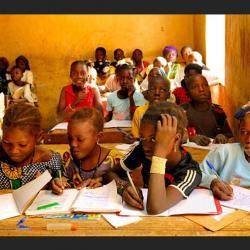 L'UNICEF souhaite plus d'investissements dans l'éducation et la protection des enfants au Mali