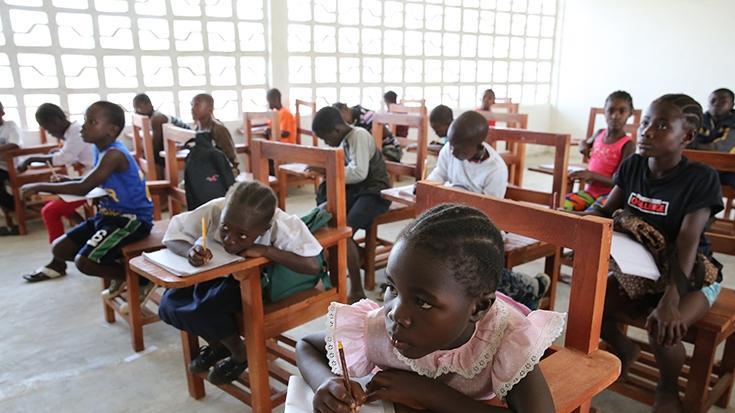 Ecole ghana
