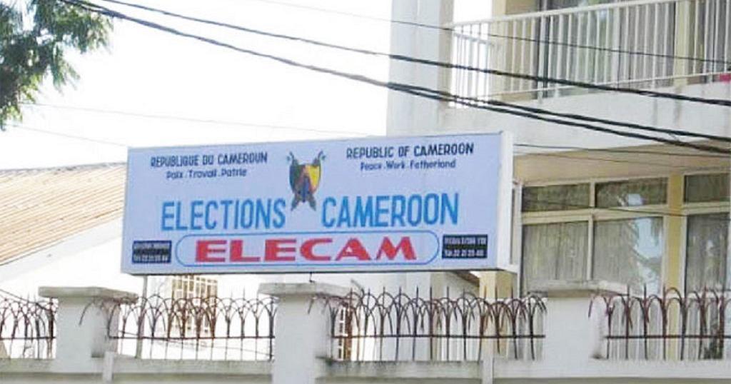 Cameroun: le parti au pouvoir remporte les 13 sièges des législatives partielles