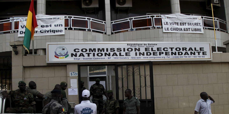 Présidentielle : une mission conjointe ONU-CEDEAO-UA rencontre les acteurs guinéens