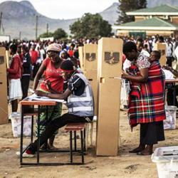 Malawi : dix candidats s'affronteront lors de l'élection présidentielle du mois de mai