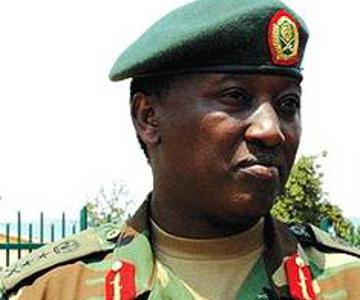 Emmanuel karenzi karake rwanda