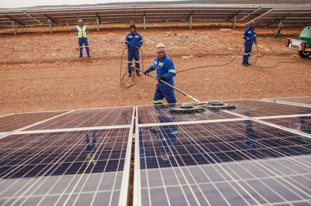 La 3ème édition de la semaine des énergies et énergies renouvelables d'Afrique se tiendra du 8 au 10 novembre à Ouagadougou