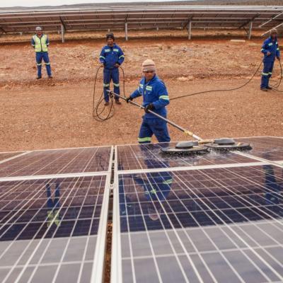 Energies renouvelables investissements afrique 1024x680