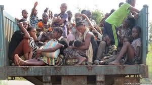 RDC : plus de 800.000 enfants déplacés en 2017 par les violences dans l'est du pays