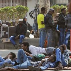L'Ethiopie rapatrie 2 250 de ses ressortissants depuis l'Arabie saoudite