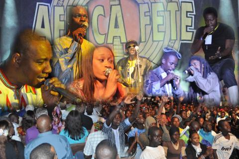 Le Togo accueillera en décembre un festival des films africains émergents